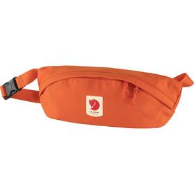 Fjällräven Ulvö Hip Pack M, naranja